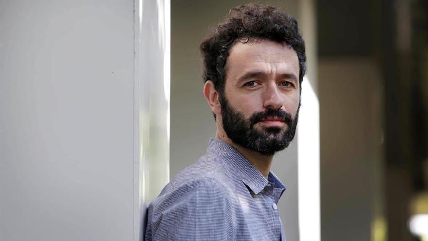 """Rodrigo Sorogoyen comienza el rodaje de su tercera película, """"El Reino"""""""