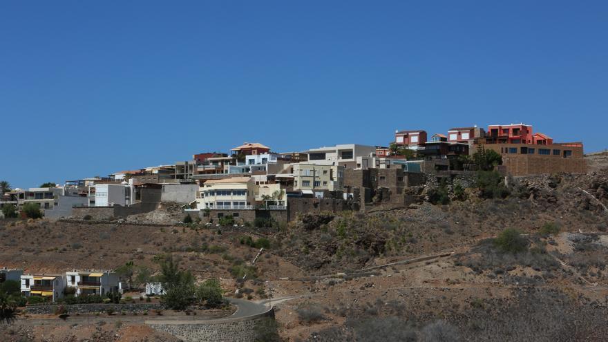 Apartamentos y bungalós en el Sur de Gran Canaria (ALEJANDRO RAMOS)