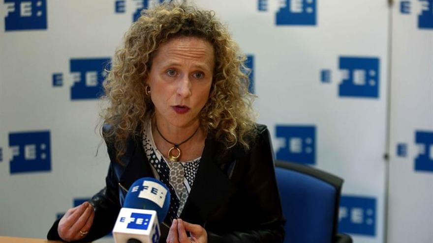 La juez decana de Barcelona advierte de que las cláusulas suelo colapsarán los juzgados