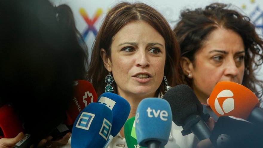 Lastra lanza un mensaje de tranquilidad a la sociedad catalana tras detención de miembros violentos de los CDR