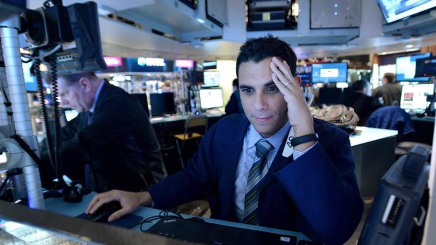 Las empresas argentinas se desploman en Wall Street ante la depreciación del peso