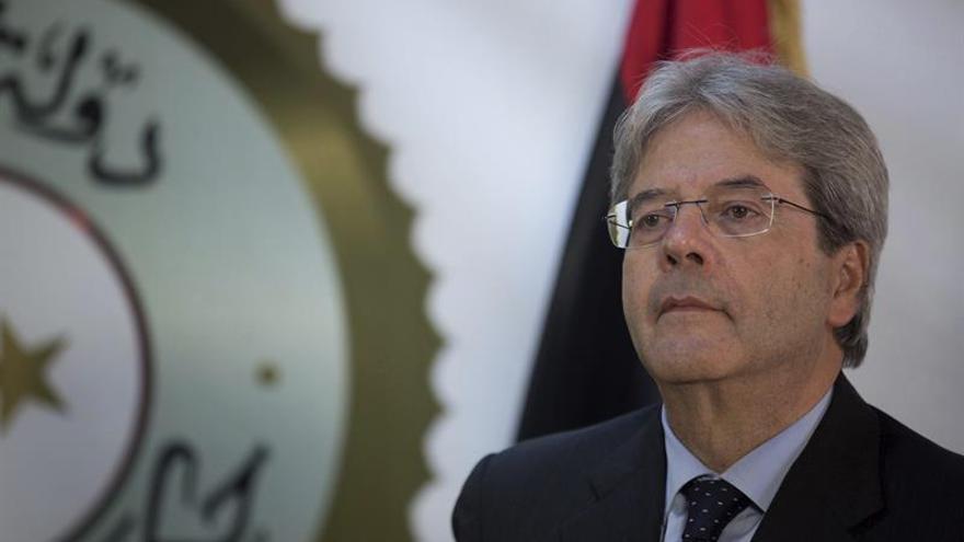 Liberados dos italianos y un canadiense secuestrados en el sur de Libia