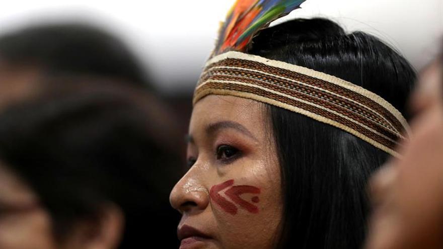 Perú rescata sus nombres indígenas de la marginación y la exclusión