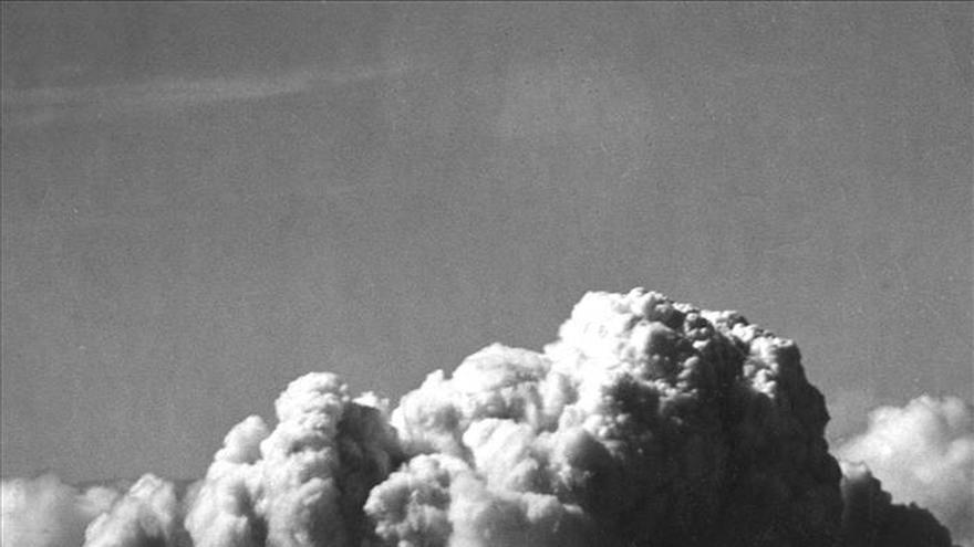 """Tony de Brum: """"Un día el planeta estará libre de armas nucleares"""""""