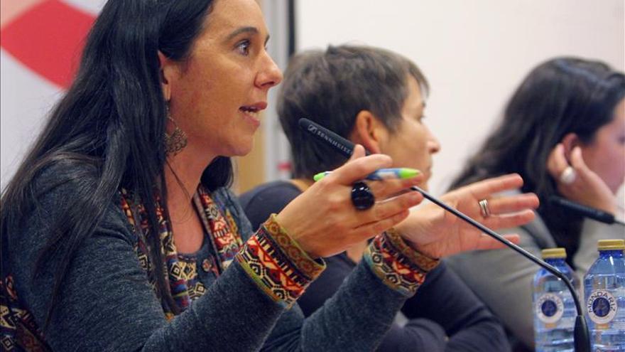 El PSdeG reclama a la Xunta medidas para las víctimas de violencia machista