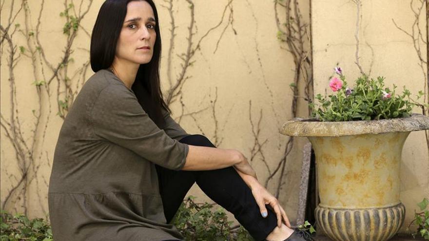 "Julieta Venegas: ""No soy nostálgica, me gusta mucho mi presente"""