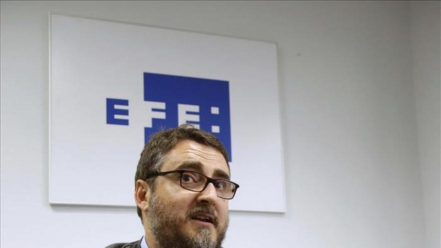 Pablo Sebastiá sostiene que las situaciones más absurdas pueden pasar en la España de hoy