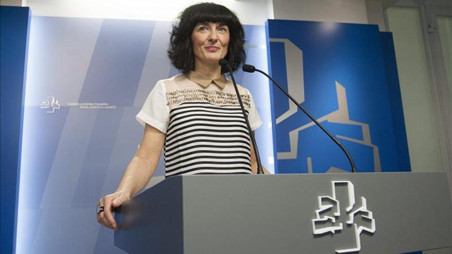 """La directora de EITB expresa su """"rechazo activo"""" de la violencia de ETA"""