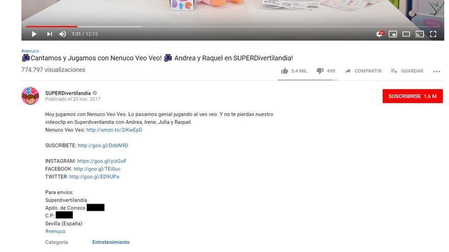 Youtube A Kids Hacer Niños InfluencersJugando Publicidad Encubierta En 6gfyvmY7bI