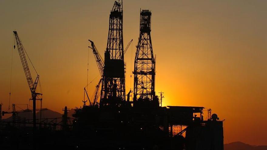 Libia reabre el importante campo de petróleo de Al Sharara