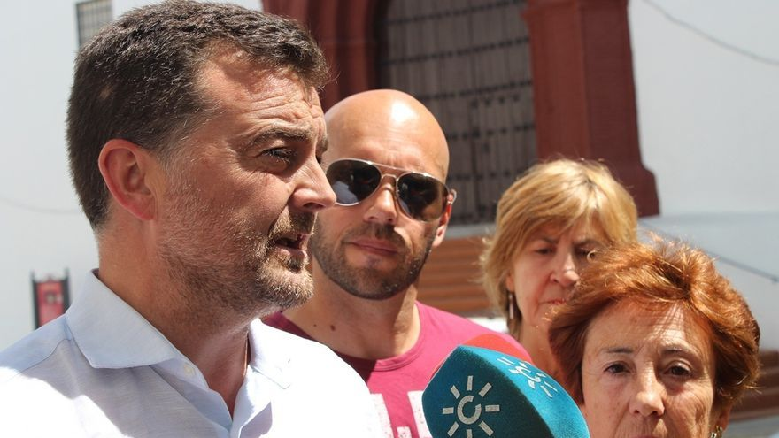 La Ejecutiva de IU en Andalucía traza este viernes un método marco para la negociación en los ayuntamientos