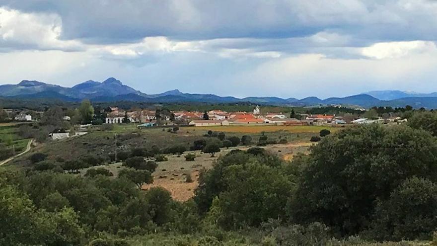 Peñascosa