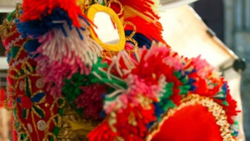 Gorra de Montehermoseña