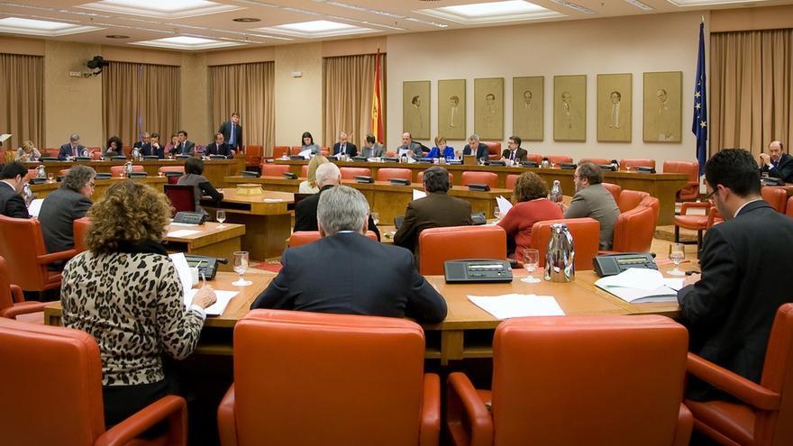 El PP rechaza todas las peticiones de la oposición en la Diputación Permanente del Congreso