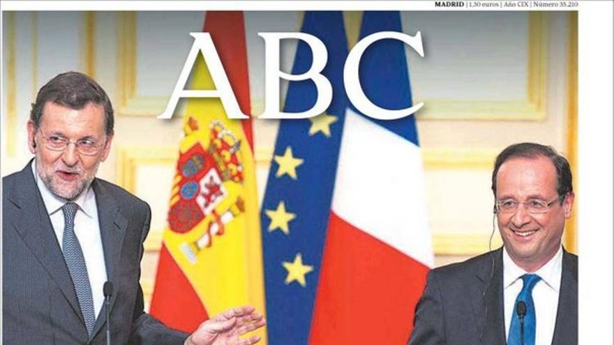 De las portadas del día (24/05/2012) #6