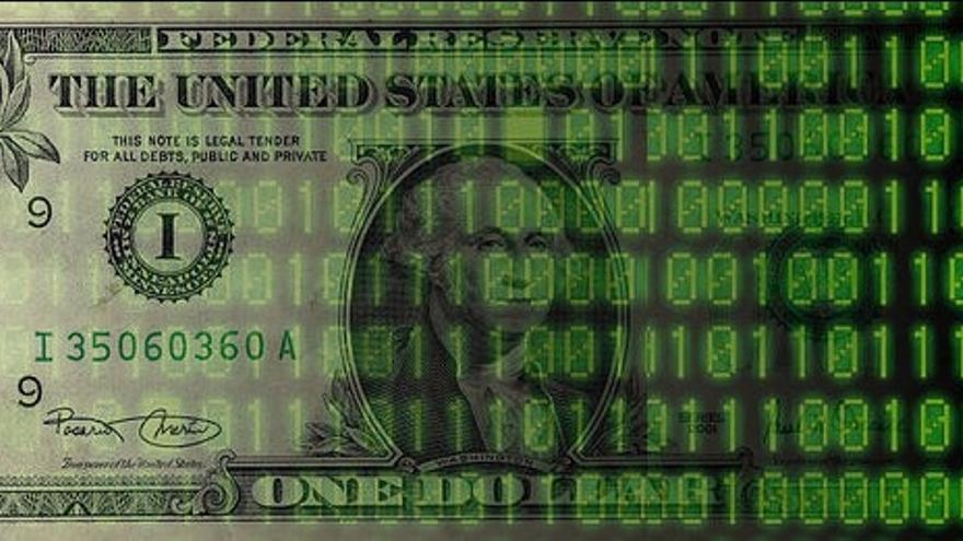 Dinero. Famzoo Staff / Flickr