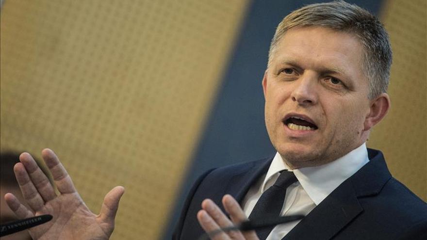 Eslovaquia impugnará las cuotas de refugiados ante la Justicia europea