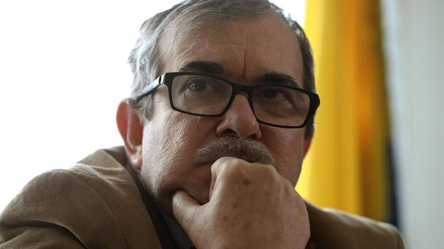 """La FARC: el asesinato de exguerrilleros es una """"clara violación"""" del acuerdo de paz"""