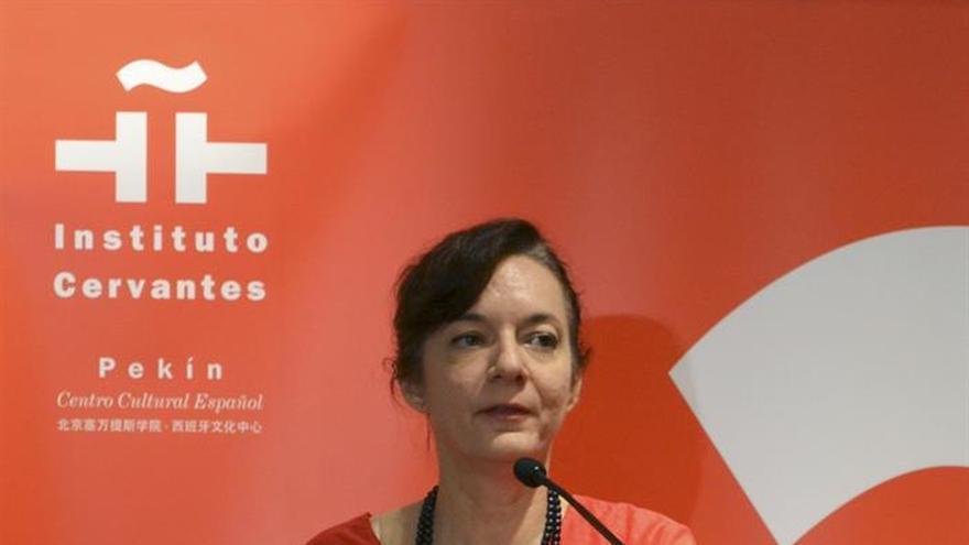 Un filme hispano-mexicano abre el V Festival de Cine de la Mujer de China