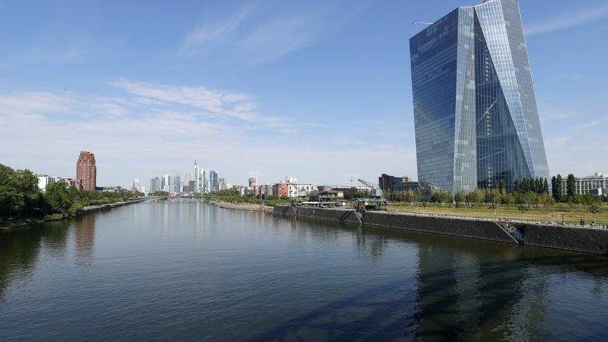 El BCE lanza la fase de investigación de un euro digital de 24 meses