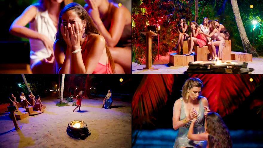 Imágenes de 'La isla de las tentaciones 2'