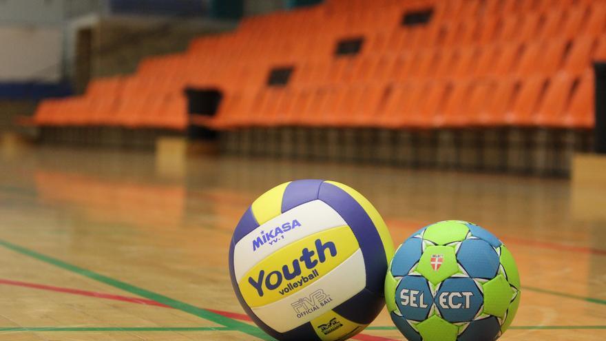 La nueva normativa considera el deporte un derecho ciudadano