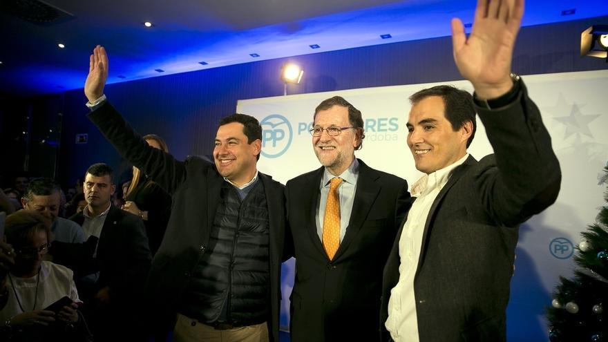 """AM-Rajoy dice que """"queda mucho tiempo"""" para las próximas generales pero apela a la responsabilidad del resto de partidos"""