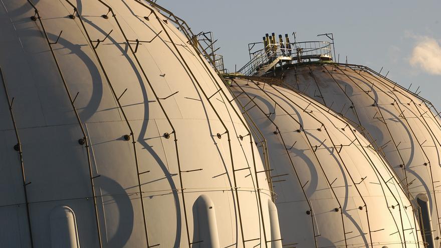 """Sedigás pide al Senado aligerar la fiscalidad del gas para que el sector """"no pague los platos rotos"""""""