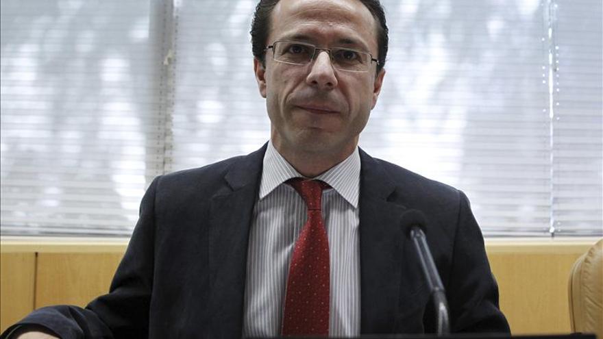"""Fernández-Lasquetty asegura que """"lo temerario e irresponsable sería no hacer nada"""""""