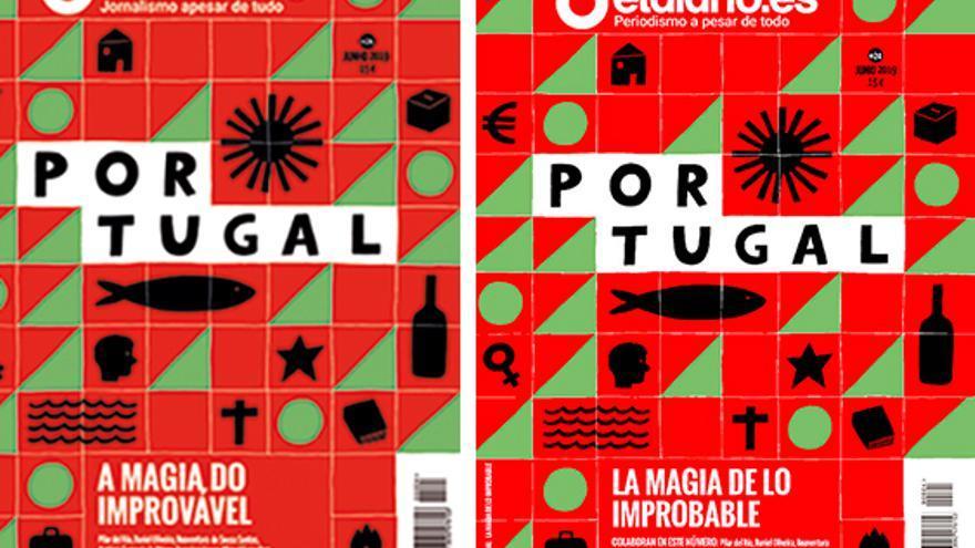 Portugal, la magia de los improbable