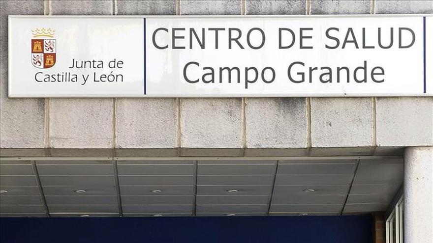 El fallo del sistema informático bloquea la Atención Primaria en toda Castilla y León