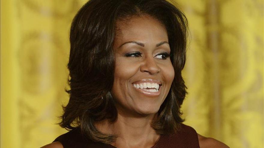 Michelle celebrará sus 50 años con una fiesta desenfadada en la Casa Blanca