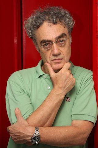 Alejandro Horowicz