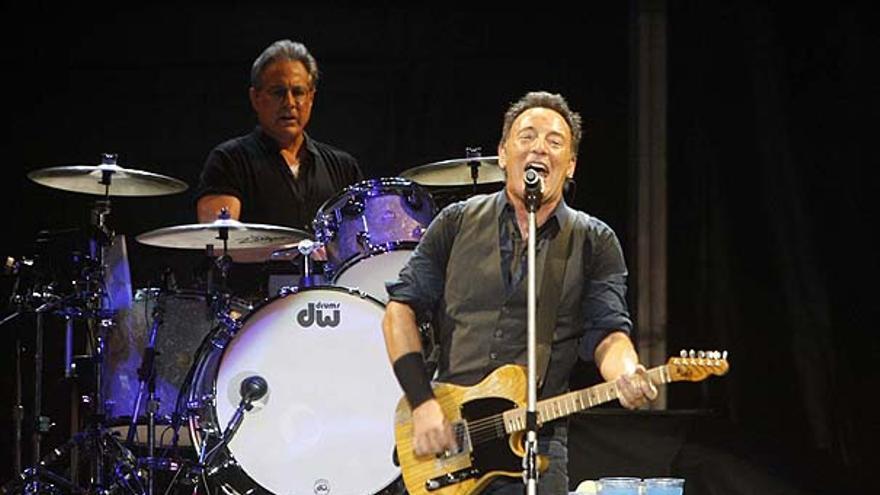 Del concierto de 'The Boss' #11