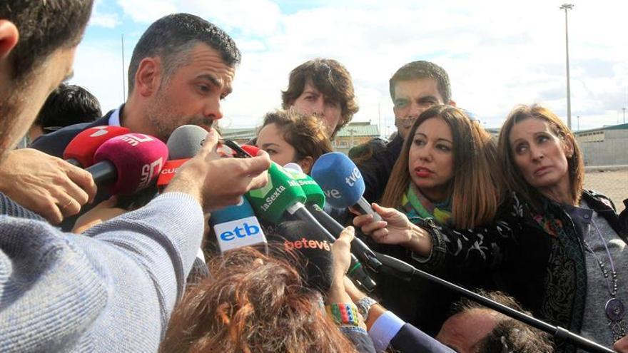 Vila medió con Moncloa para buscar una solución a la situación en Cataluña