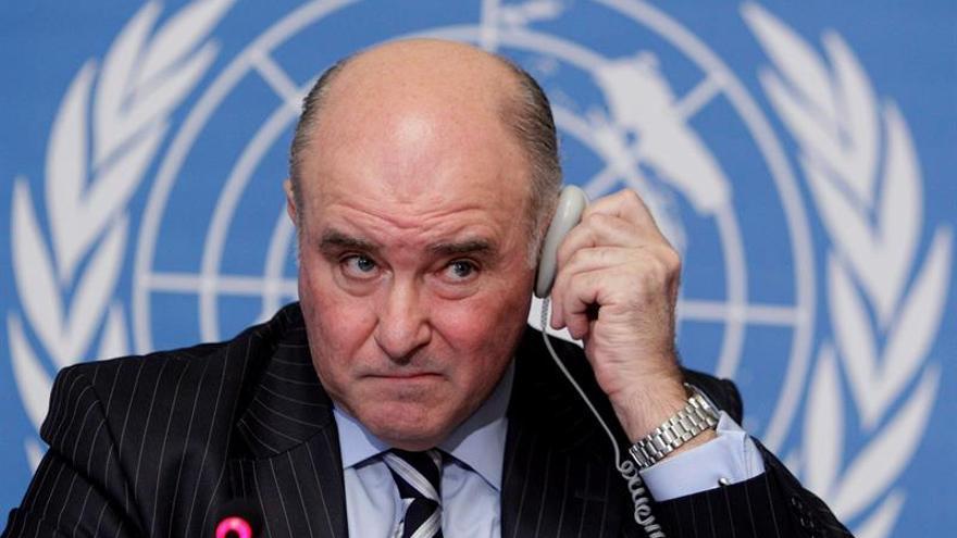"""Rusia tacha de """"peligrosa"""" la decisión de suministrar armamento a Ucrania"""