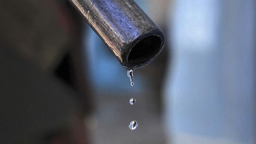 Las reservas de petróleo de Estados Unidos bajan en 2,2 millones de barriles