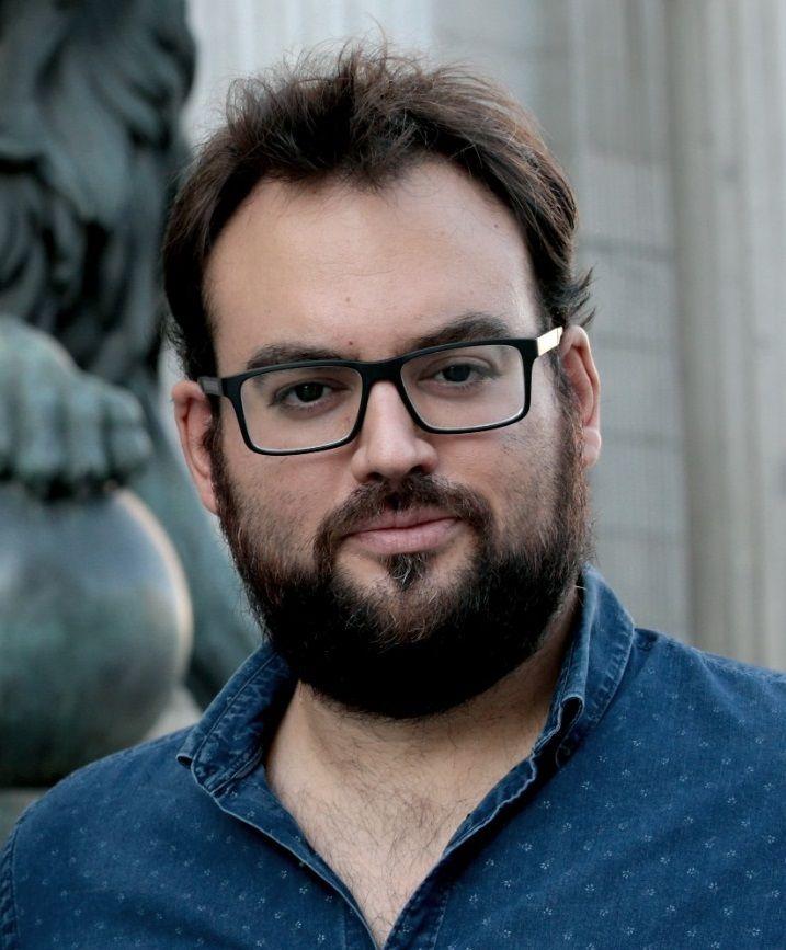 Enrique Monrosi