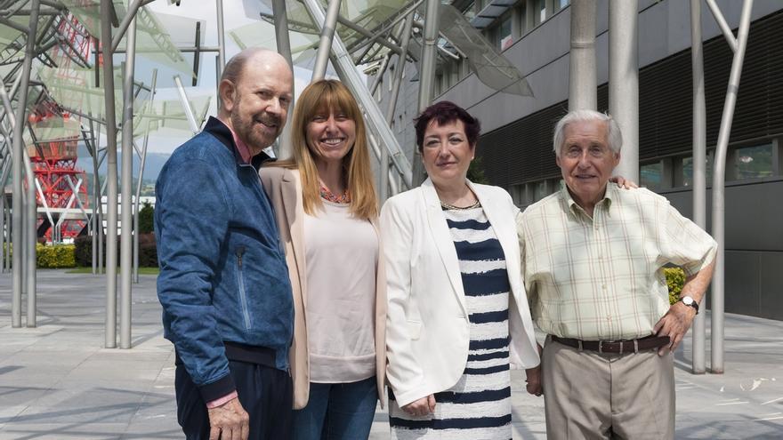 La Joven Orquesta de Leioa celebra su 25º aniversario en el Euskalduna, con Joaquín Achúcarro como invitado