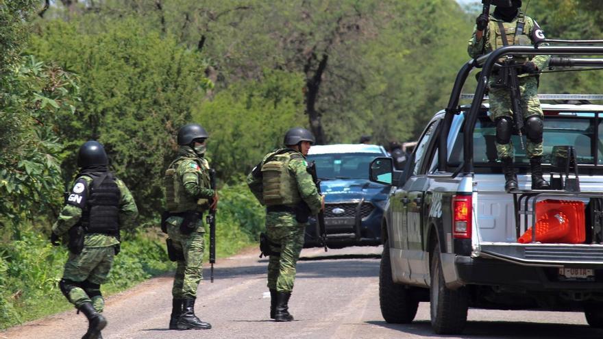 Al menos 24 personas fueron asesinadas este miércoles por un comando armado en un centro de rehabilitación en el municipio de Irapuato, en el estado mexicano de Guanajuato, epicentro de la violencia del país.