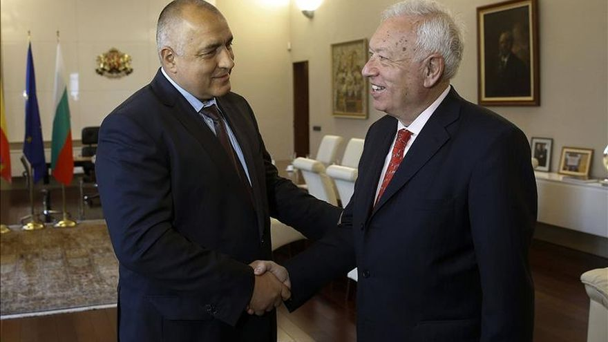 España y Bulgaria creen que pueden ser plataforma de importación de gas a la UE
