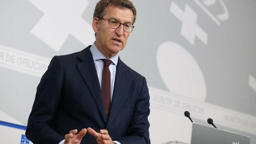 La Xunta se personará en la causa judicial para recuperar el Pazo de Meirás