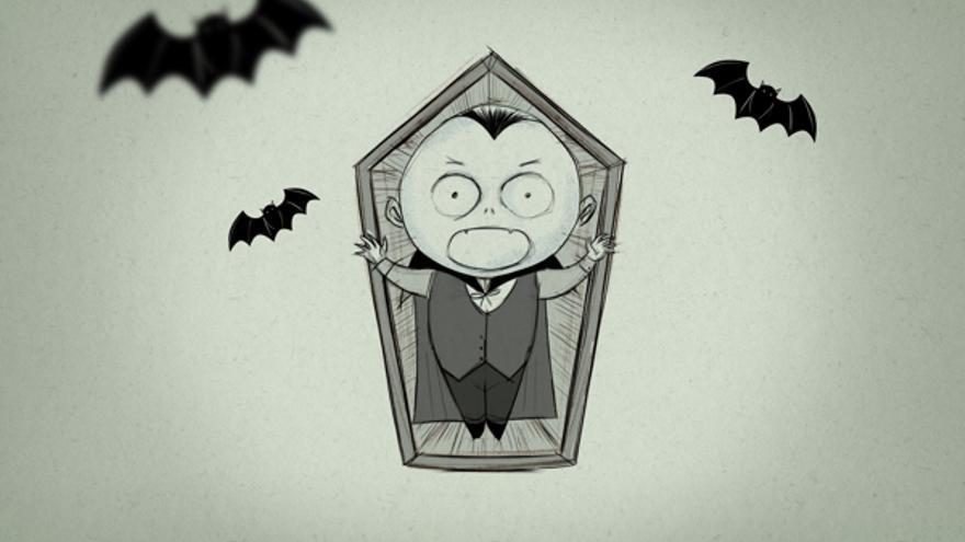 Vampire Bash, irresistible