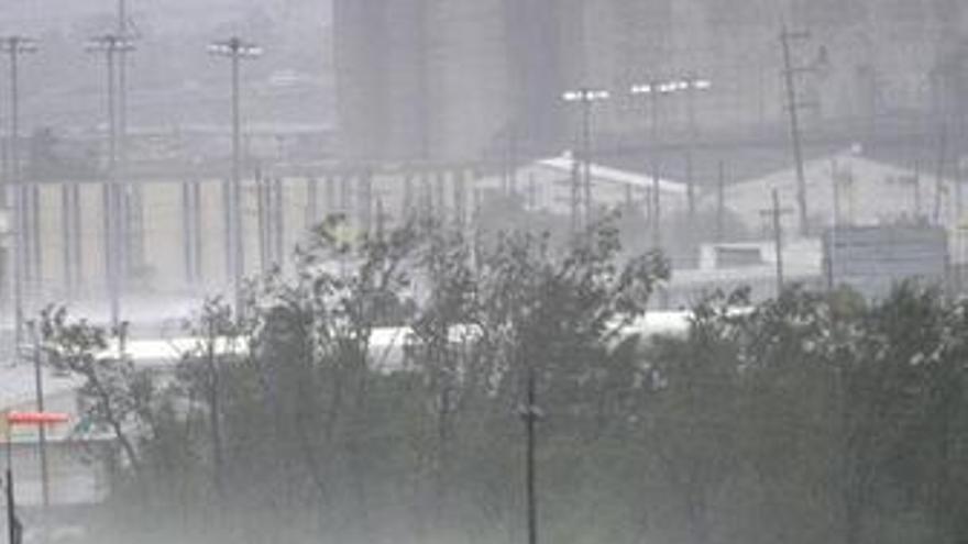 Siete muertos por los tornados y tormentas eléctricas en EEUU