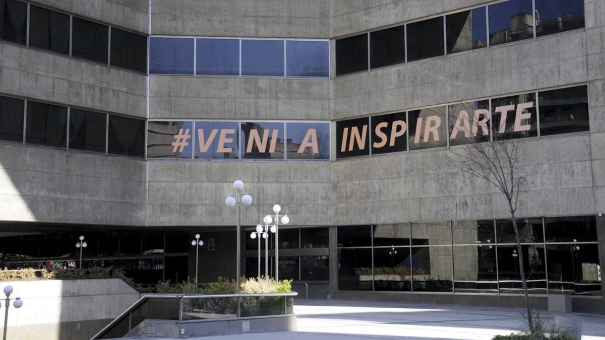 El Teatro Argentino retomará sus actividades desde este fin de semana