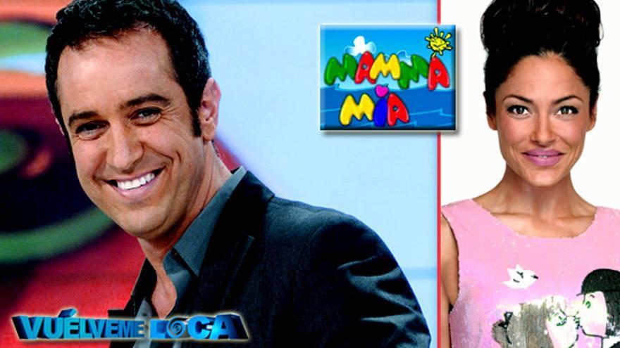 """¡Mamma Mia!: Víctor Sandoval deja """"Sálvame"""" y vuelve como presentador en Tele 5"""