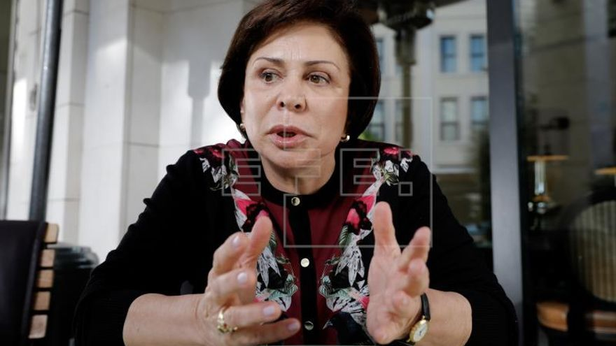 "Una diputada rusa lamenta ""la falta de diplomacia"" en Siria de Occidente"
