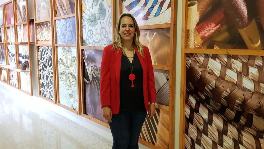 El Área de Artesanía del Cabildo reanuda cursos que quedaron aplazados por la crisis de la Covid-19