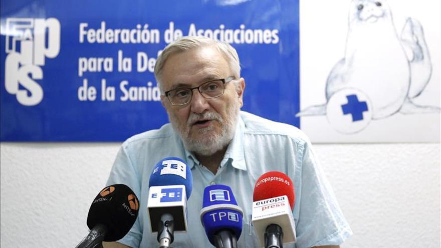 Canarias, Valencia y Cataluña, las autonomías con peores servicios sanitarios