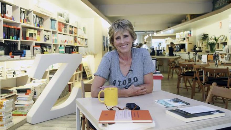 Mercedes Milà: ¿Cómo puede haber gente que no entienda el placer de leer?